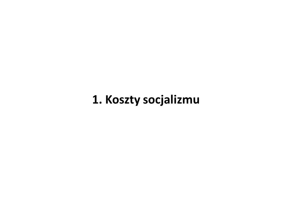 II.System organizacji (2) SocializmUstrój w 2009Zmiana instytucjonalna 10.