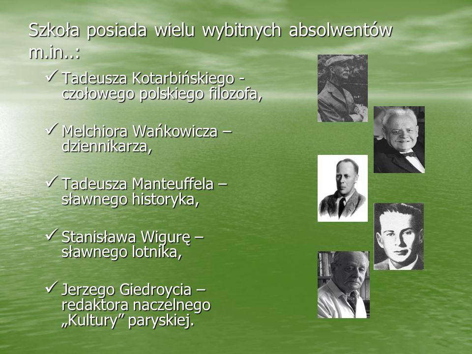 Szkoła została rozdzielona w 1960 roku na Szkołę Podstawową nr 219 im. Wandy Wasilewskiej (działaczki komunistycznej) i XVIII Liceum Ogólnokształcąceg