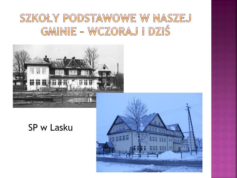 SP w Lasku
