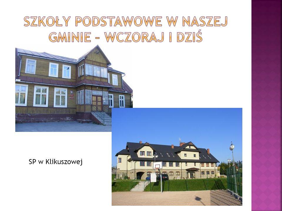 SP w Klikuszowej