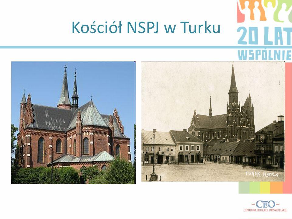 Kościół NSPJ w Turku