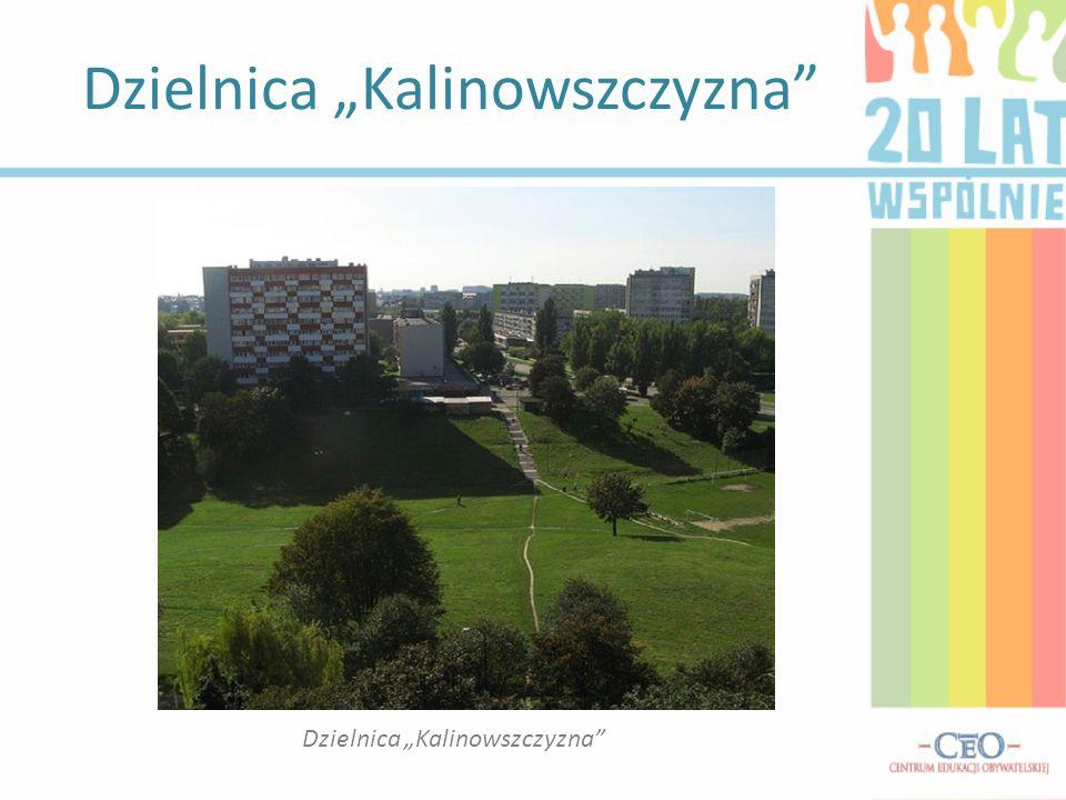 Dzielnica Kalinowszczyzna