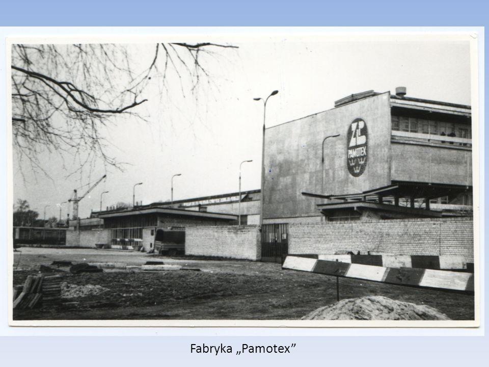 Fabryka Madro
