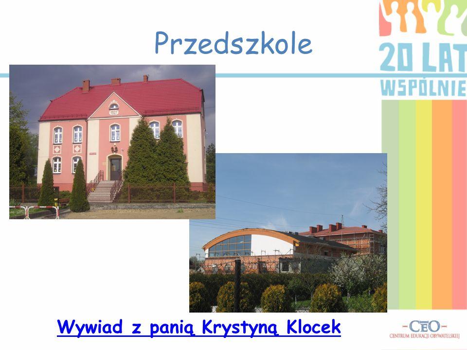 Stadion Polonia Pani Krystyna Klocek