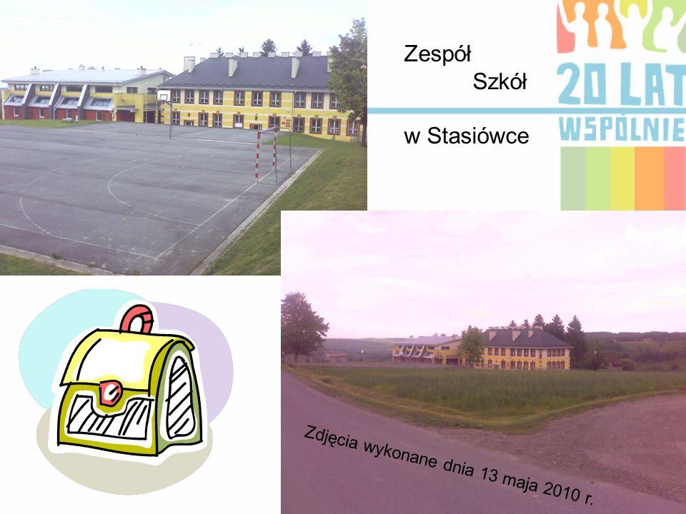 Ochotnicza Straż Pożarna w Stasiówce Remont remizy rozpoczął się w lipcu 2008 roku i opiewał na kwotę 735 tysięcy złoty.