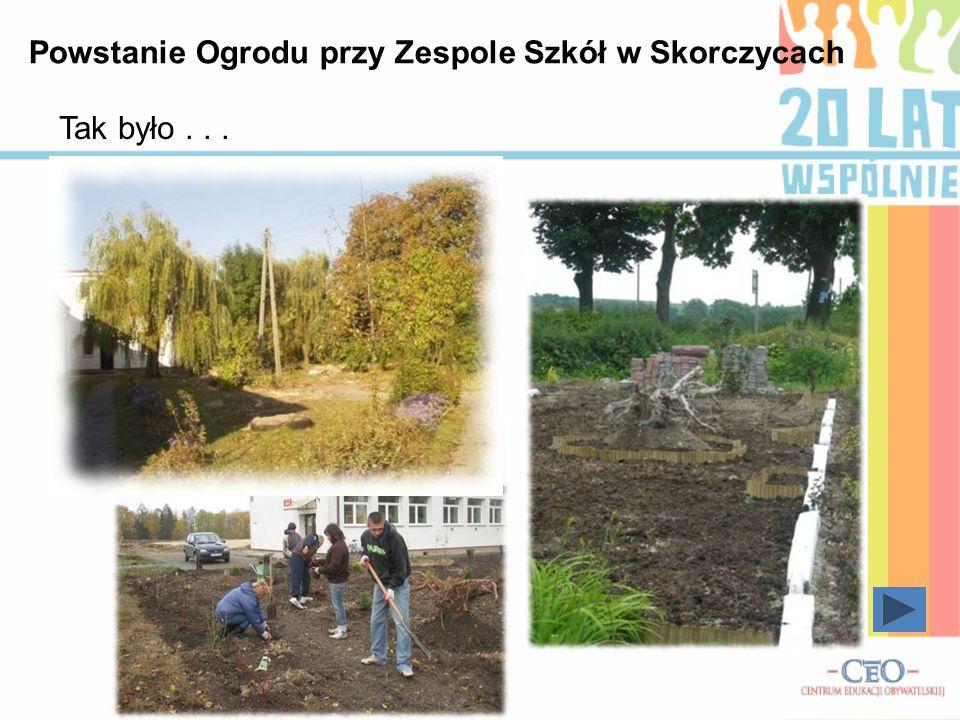 Modernizacja instalacji gazowej w Zespole Szkół w Skorczycach Termomodernizacja Szkoły Podstawowej w Leszczynie