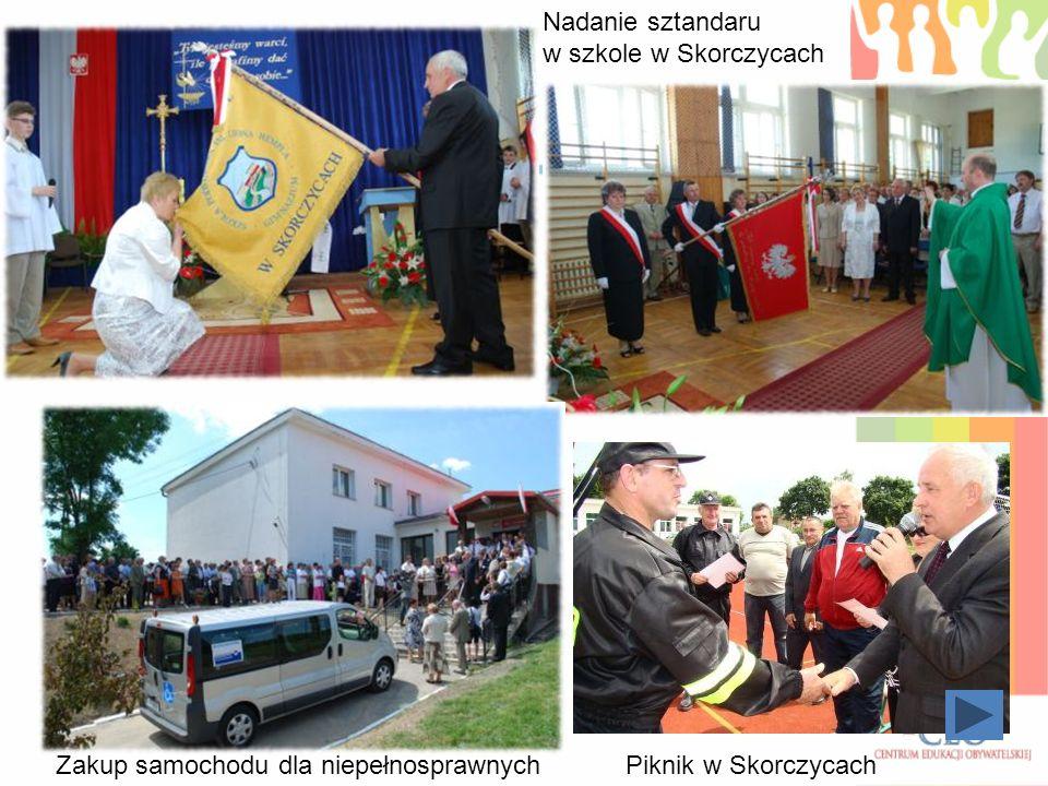 Ważne wydarzenia z udziałem władz samorządowych oraz mieszkańców Chełm - Regionalna prezentacja efektów realizacji szkolnych programów rozwojowych pod