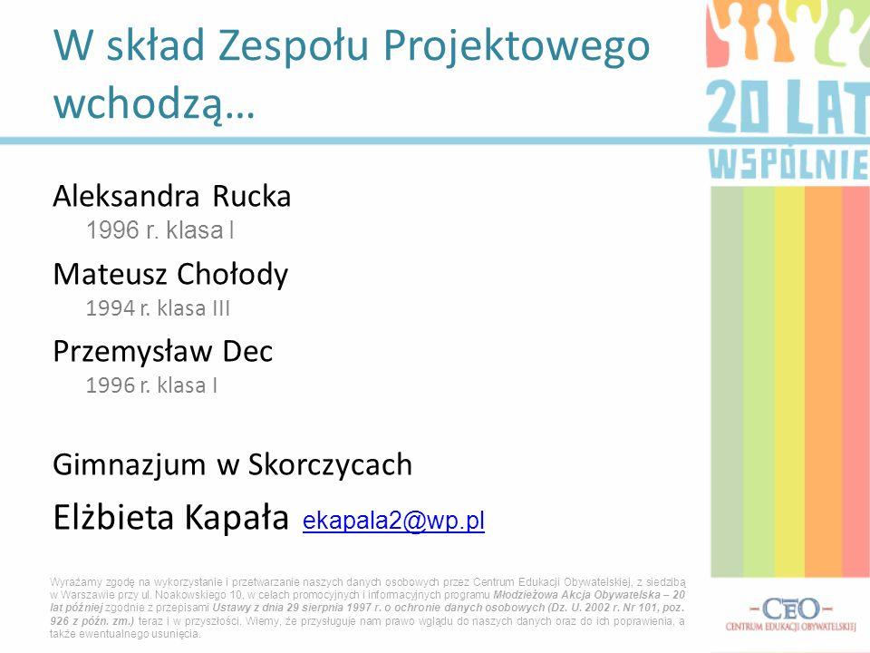 Realizacja projektów unijnych Należymy do gmin, które są w ścisłej czołówce województwa lubelskiego, gdy chodzi o wykorzystywanie funduszy unijnych pr
