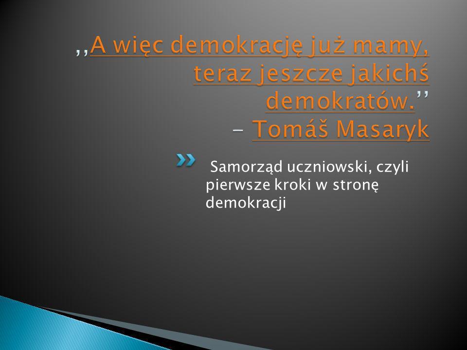 Demokracja (z grec.