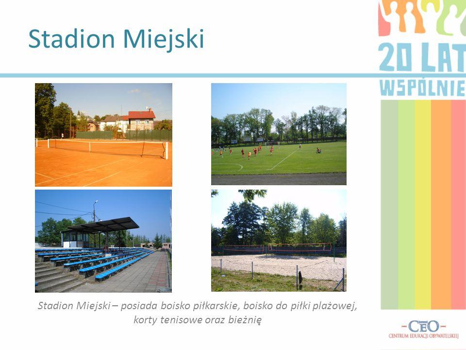Hala Sportowa Hala Sportowa w Garwolinie – w skład kompleksu wchodzi m.