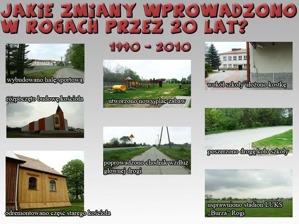 Z Tadeuszem Majchrowiczem - radnym drugiej kadencji gminy Miejsce Piastowe, aktualnie jest radnym woj.