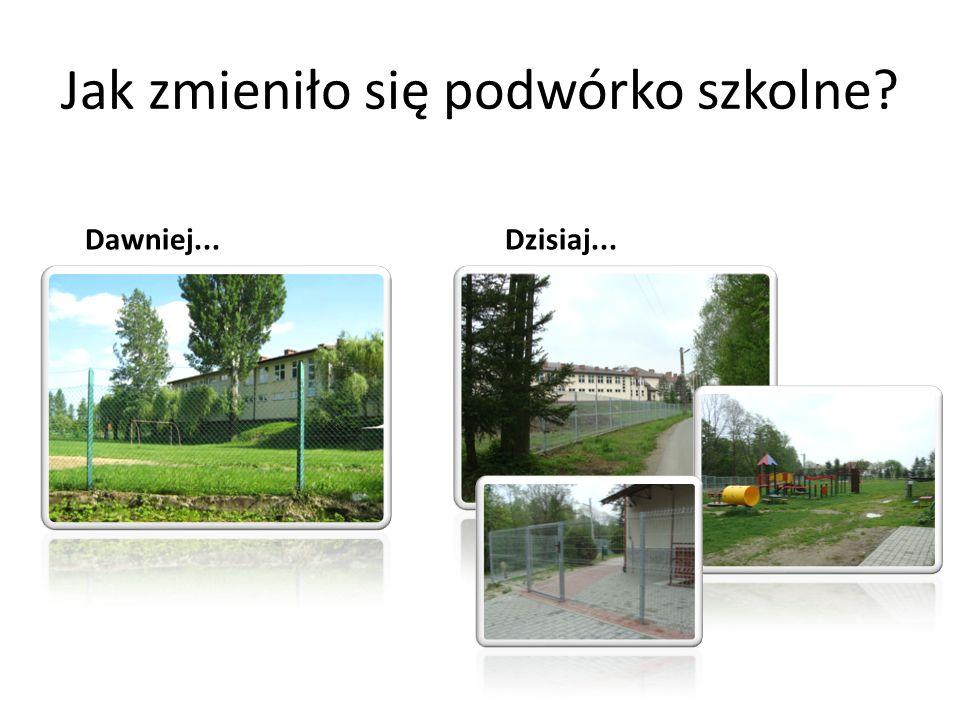 Hala sportowa w szkole Inicjatorem budowy hali był były dyrektor tej szkoły – mgr Wiesław Habrat.