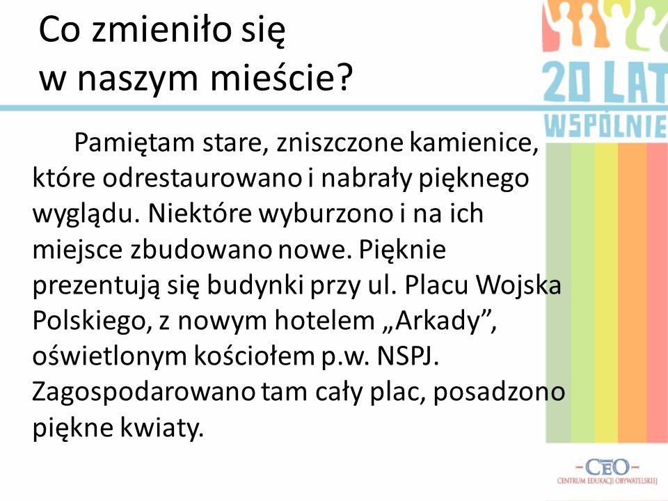 Dżesika Bukowiecka 1994r., e-mail: dzesikabukowiecka@op.pl, klasa 3b Ewelina Chojnacka 1994r., e-mail: ewelinach94@wp.pl, klasa 3b Joanna Tomczyk 1994r., e-mail: devon.aoki@o2.pl, klasa 3b Adrianna Urbaniak 1994r., e-mail: adriannau1@wp.pl, klasa 3b Gimnazjum nr 2 im.