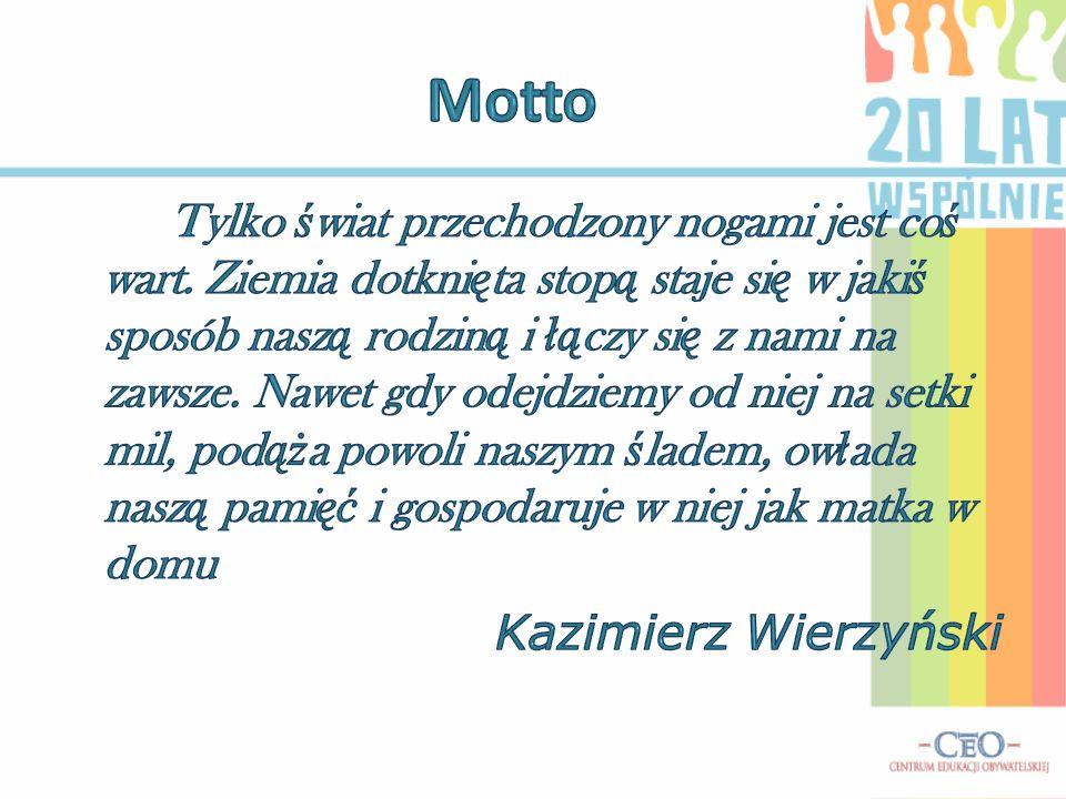 Sonda przeprowadzona na grupie losowo wybranych mieszkańców gminy Modliborzyce, kwiecień 2010 r. (dane w %) 66 21 13
