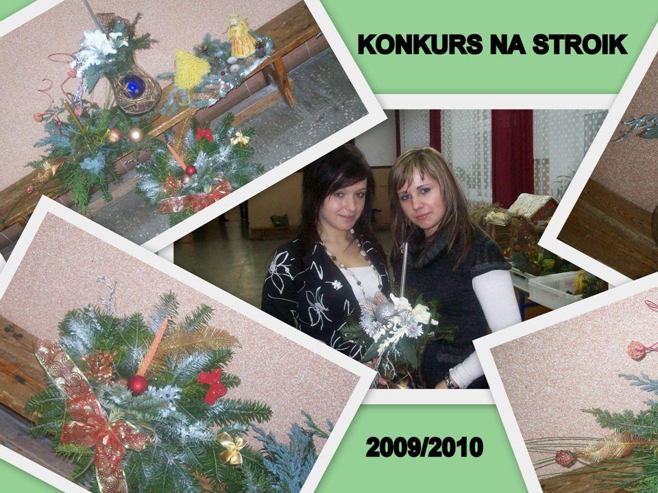 Współpraca ze Stowarzyszeniem Pomocna dłoń w Dąbrowie Tarnowskiej.