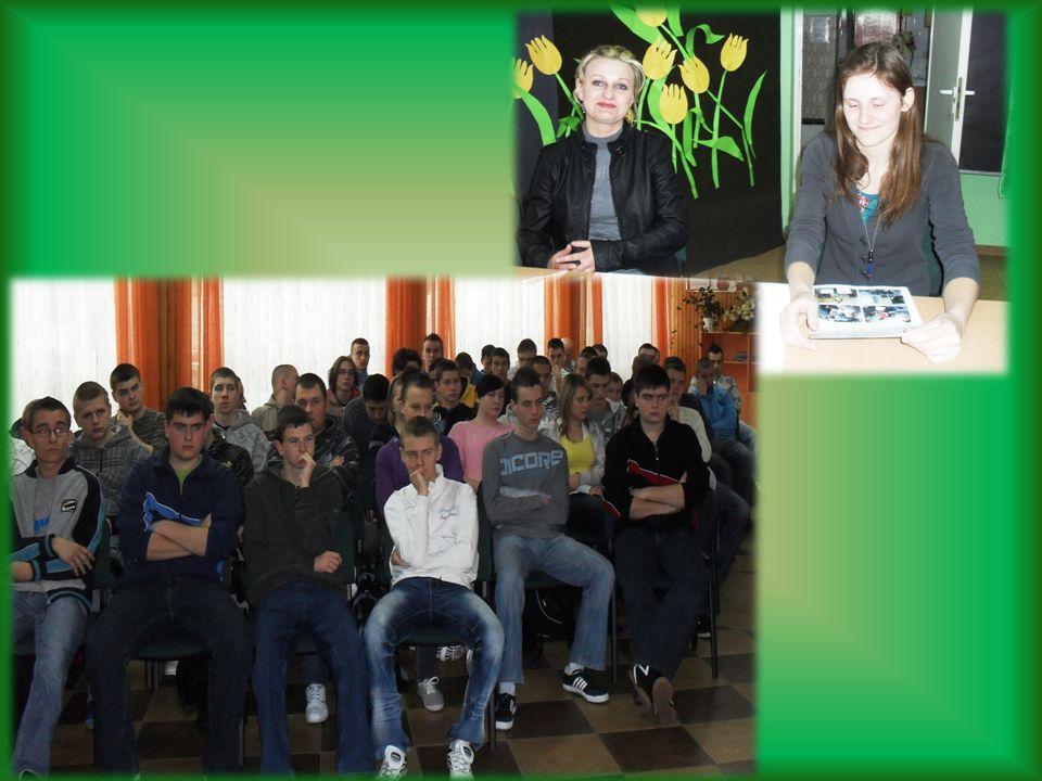 Przebieg debaty: W dniu 26.03.2012 roku odbyła się debata na temat: Szkolna demokracja – system reprezentowania uczniów przez przedstawicieli.