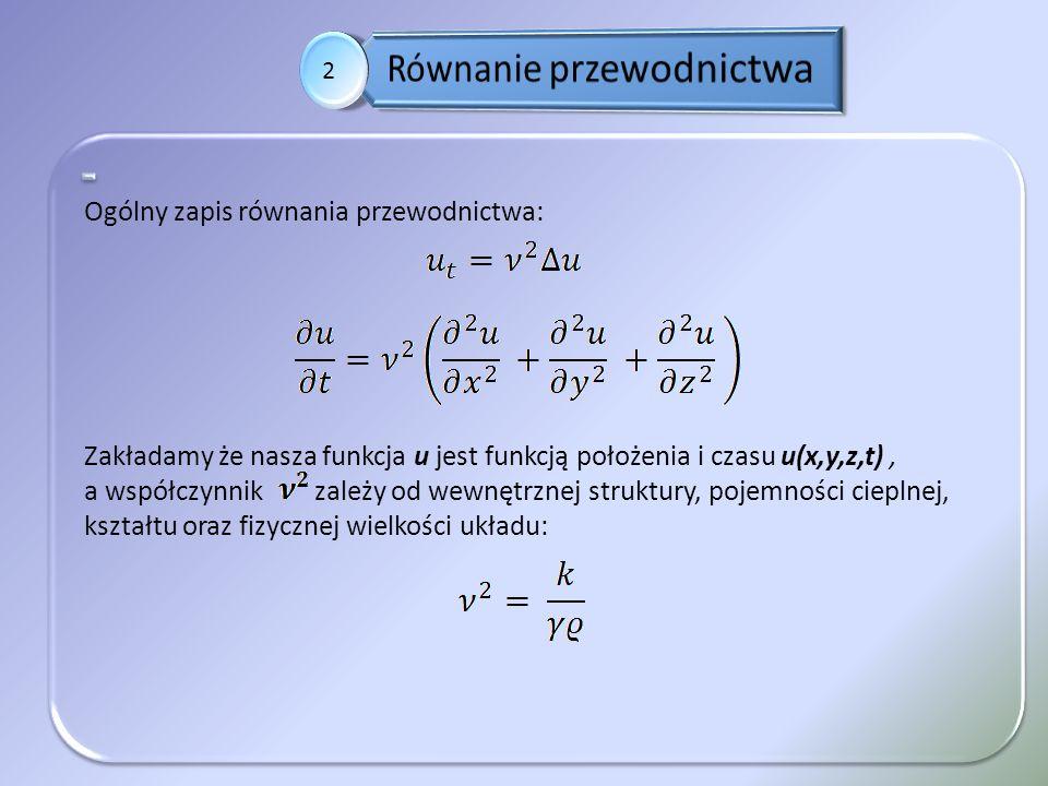 . 7 Wartość λ jest minimalna gdy: wtedy