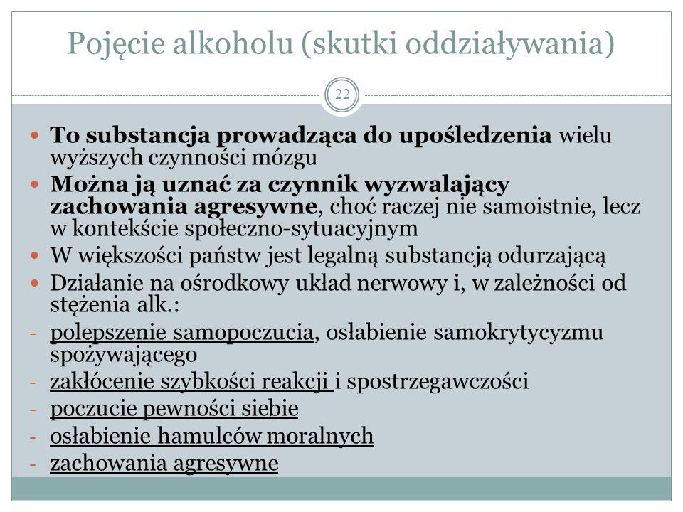 Narkotyki a więzi społeczne Trzy grupy polskich narkomanów (osób mających styczność z narkotykami) - osoby zażywające tzw. kompot (wyższy wiek, niska