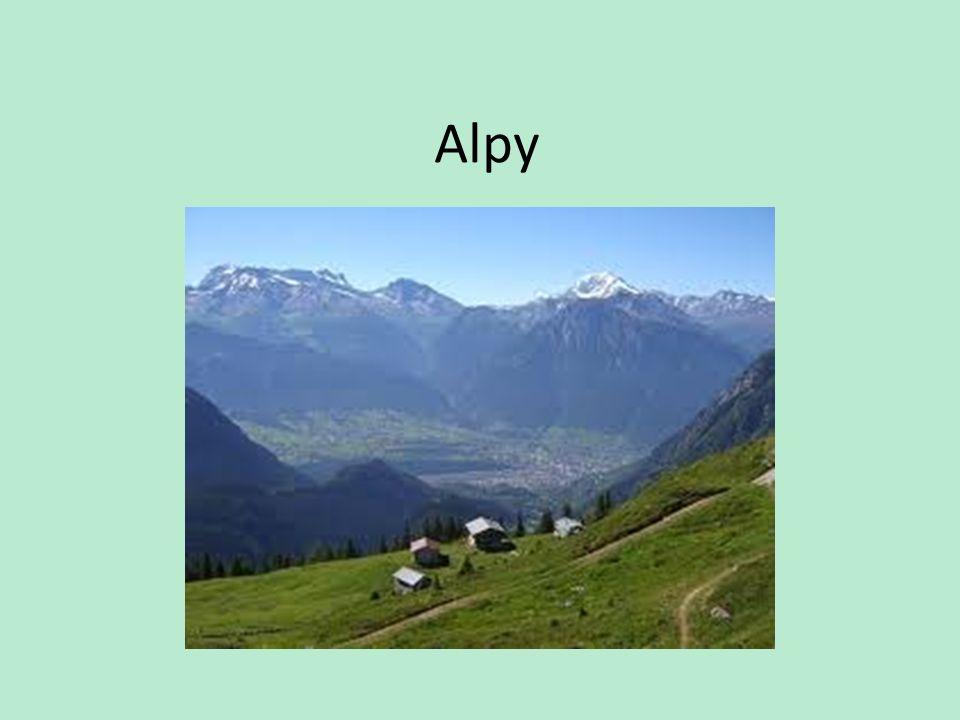 Podstawa programowa Uczeń: opisuje krajobrazy wybranych obszarów Europy (śródziemnomorski, alpejski), rozpoznaje je na ilustracji oraz lokalizuje na mapie.