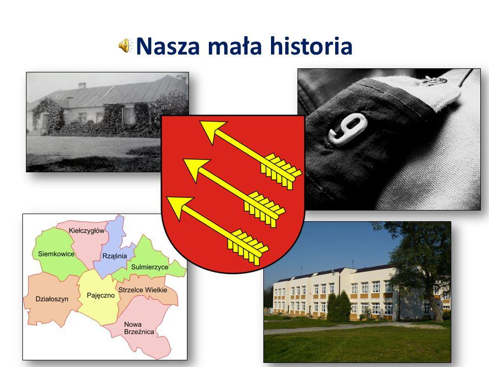 Gimnazjum dawniej