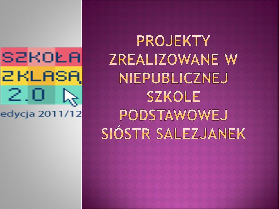 Niepubliczna Szkoła Podstawowa i Niepubliczne Gimnazjum Sióstr Salezjanek w Dzierżoniowie ul.