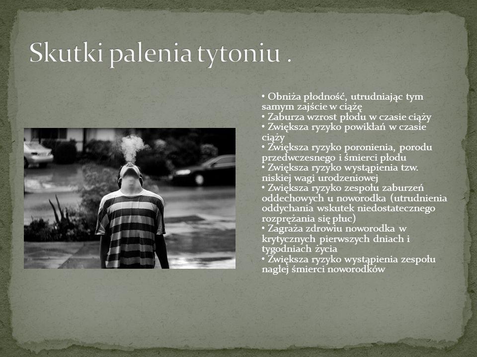 Należy sobie w tym miejscu postawić podstawowe pytanie: Czy dzieci w Polsce są wystarczająco chronione przed skutkami biernego (pasywnego) palenia papierosów.