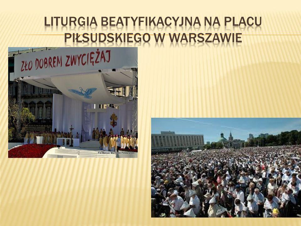 3 maja 2001 roku nastąpiło wszczęcie prac przez Kongregację ds. Kanonizacyjnych. Positio opracowali: ks. Zbigniew Kiernikowski, a następnie ks. Tomasz