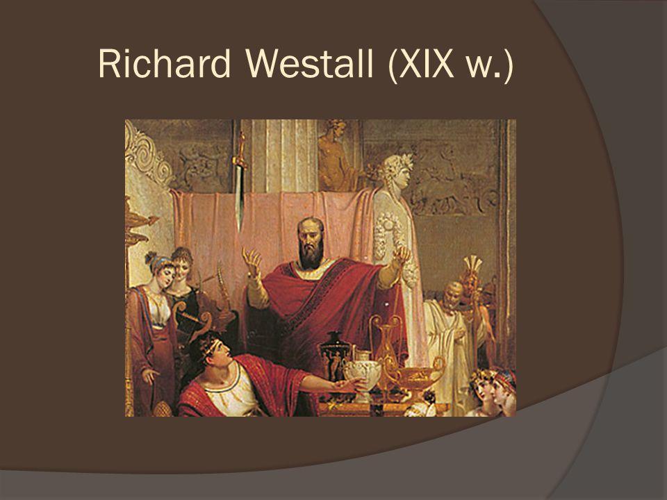 John William Waterhouse XX w.