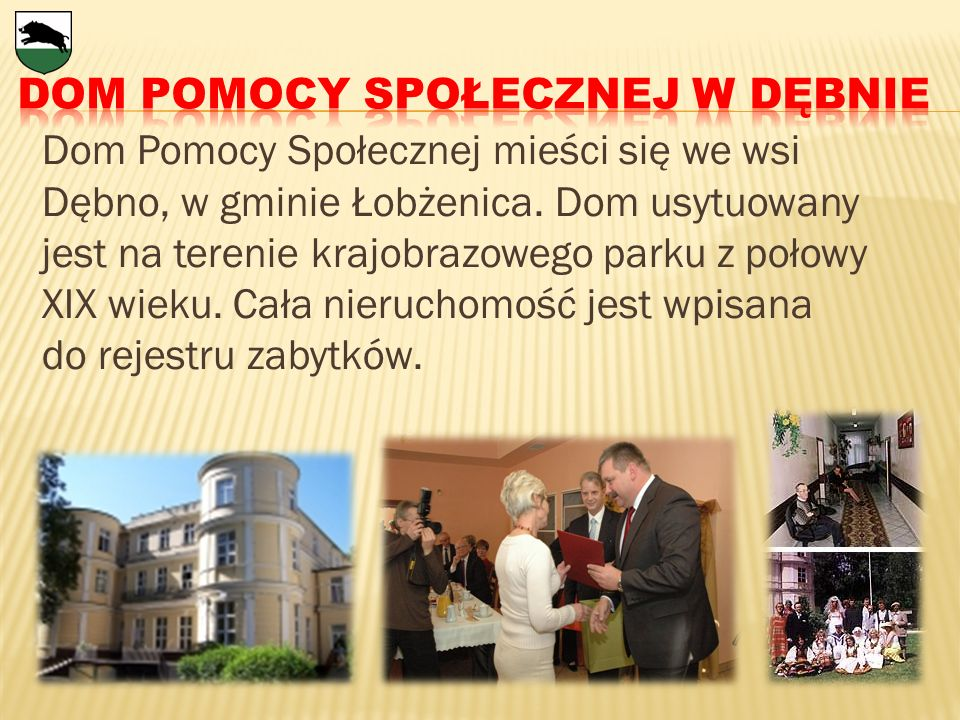 Okręgowa Spółdzielnia Mleczarska w Łobżenicy powstała 4 października 1892 roku i należy do grupy najstarszych Spółdzielni w kraju.