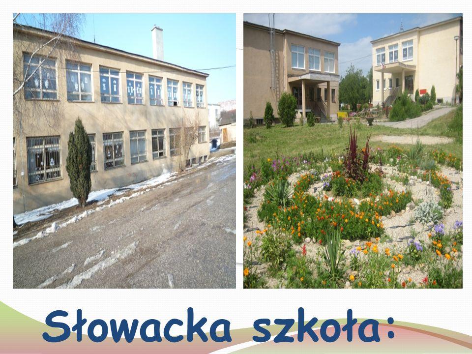 Słowacka szkoła: