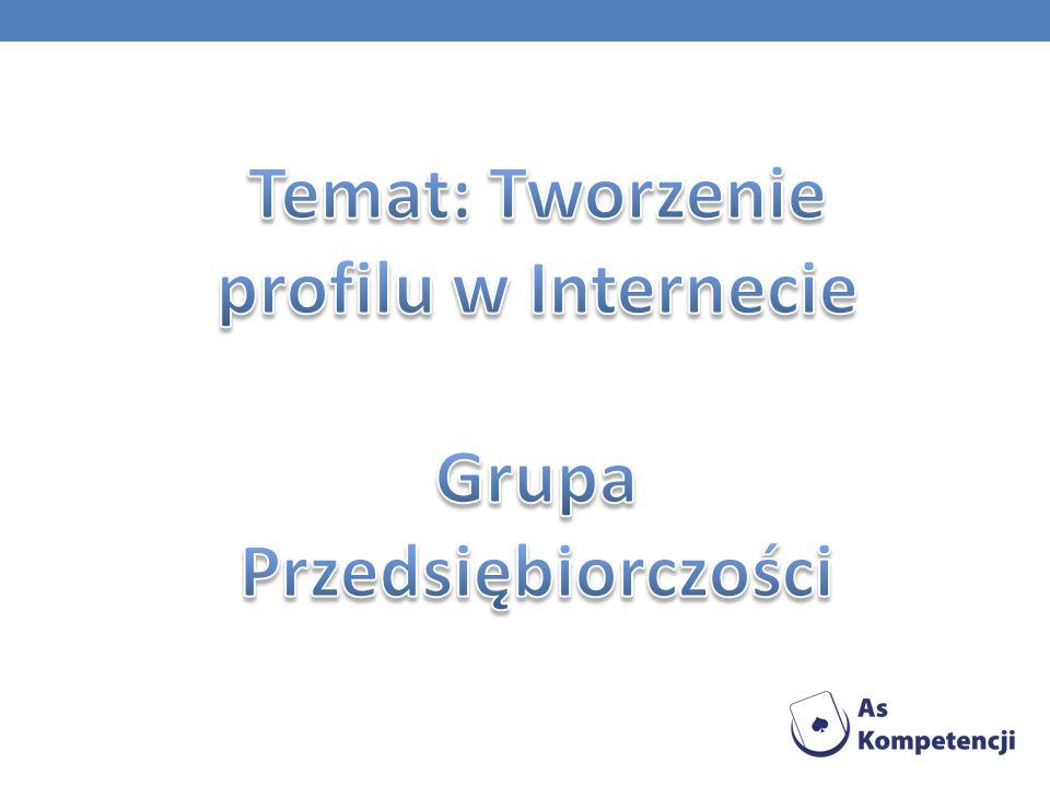 Dane osobowe: Imię i nazwisko: Wacek Placek Adres: ul.