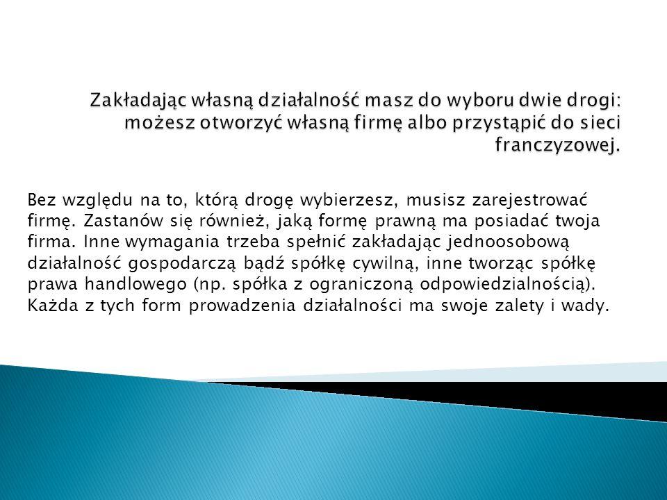 Przedsiębiorca XXI wieku swoją przygodę z biznesem rozpoczyna oczywiście w internecie, od wpisania w wyszukiwarkę adresu ePUAP.gov.pl.
