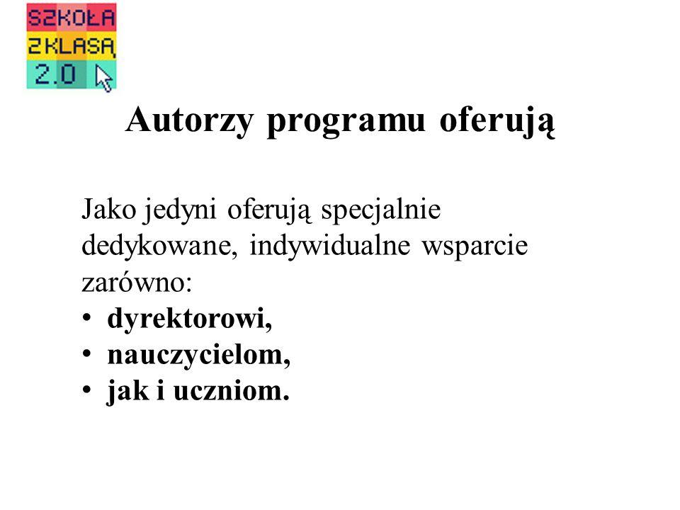Opiekunowie medialni Program prowadzony jest przez Centrum Edukacji Obywatelskiej i Gazetę Wyborczą przy wsparciu Polsko-Amerykańskiej Fundacji Wolności, Fundacji Agora oraz British Council.