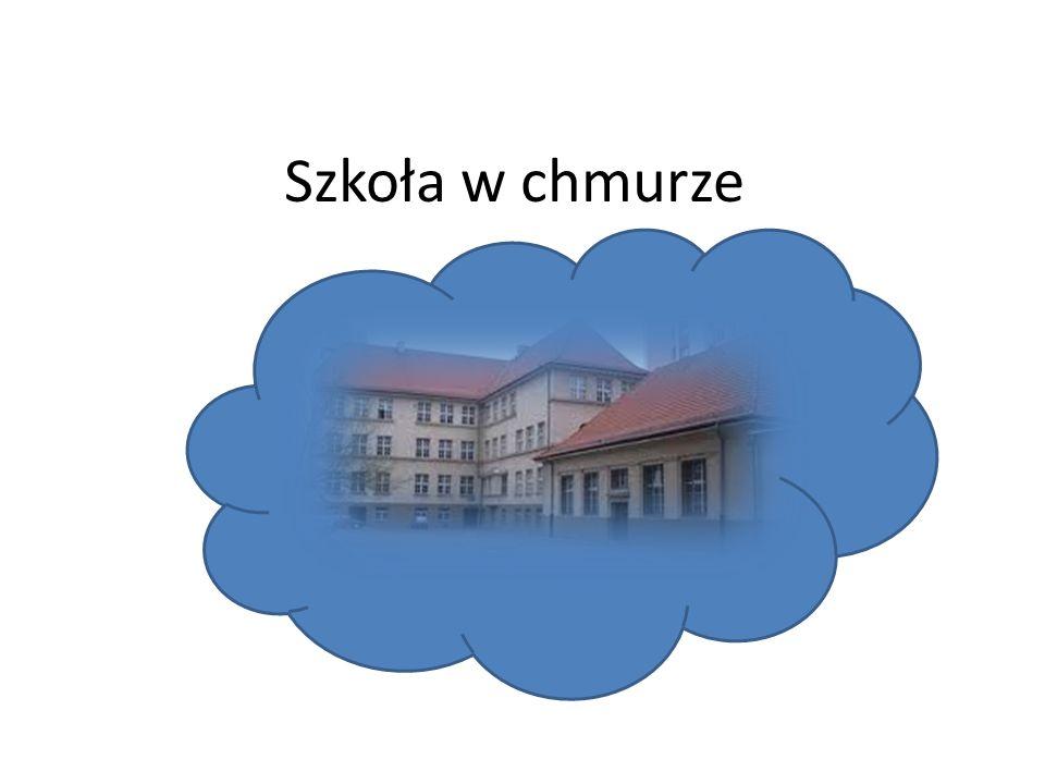 Szkoła w chmurze