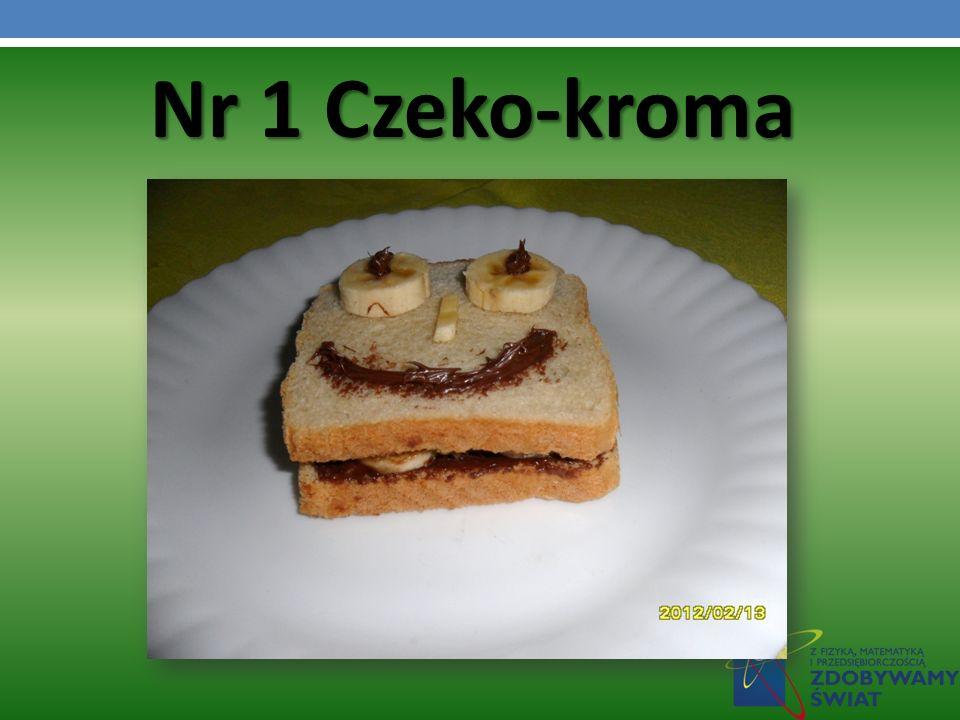Nr 1 Czeko-kroma