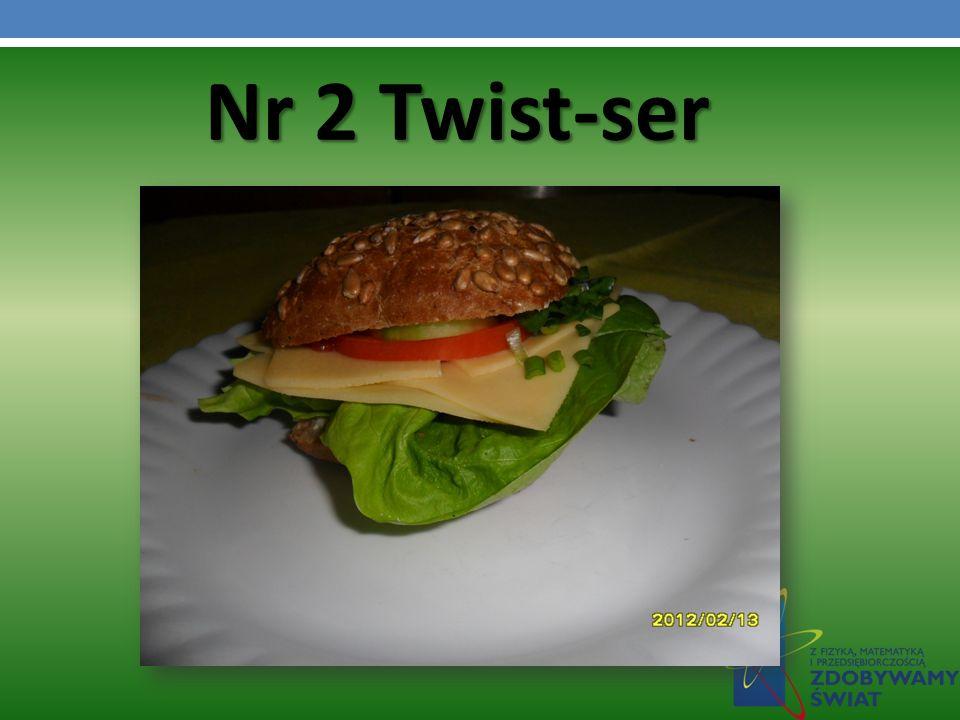 Nr 2 Twist-ser