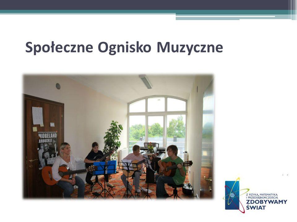 Społeczne Ognisko Muzyczne
