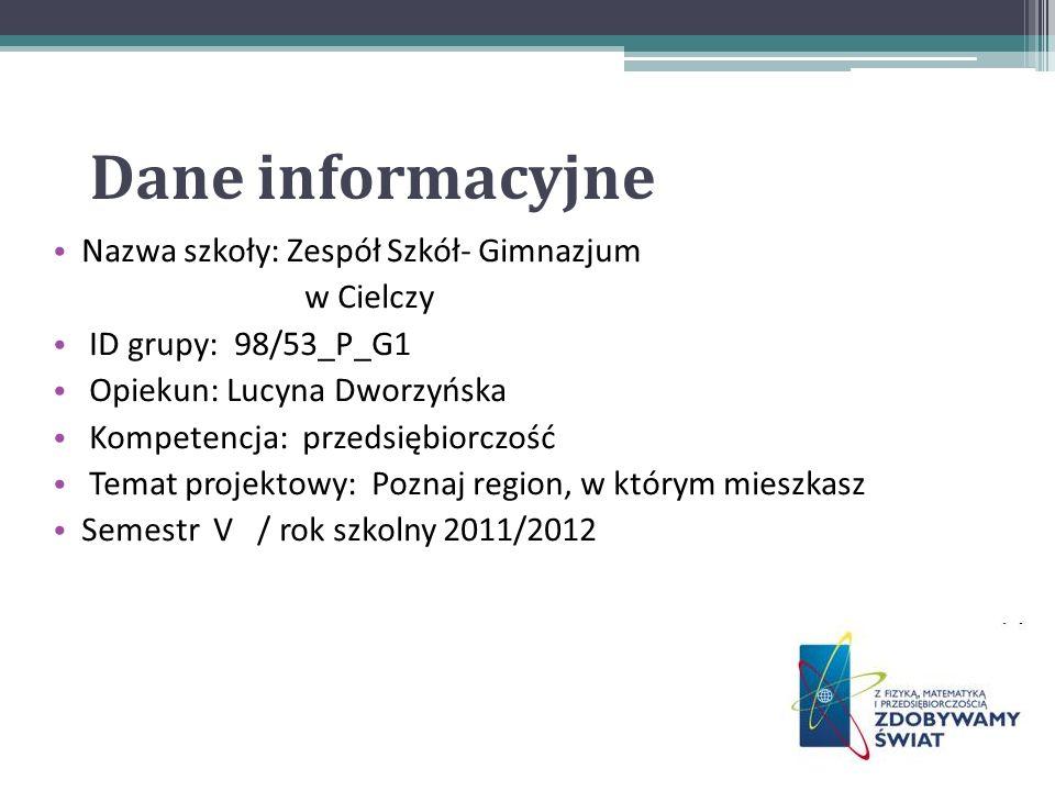 Poznaj region, w którym mieszkasz Lubsko i okolice