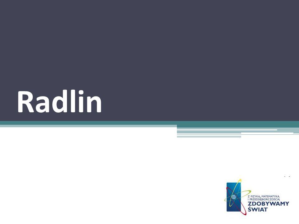 Radlin