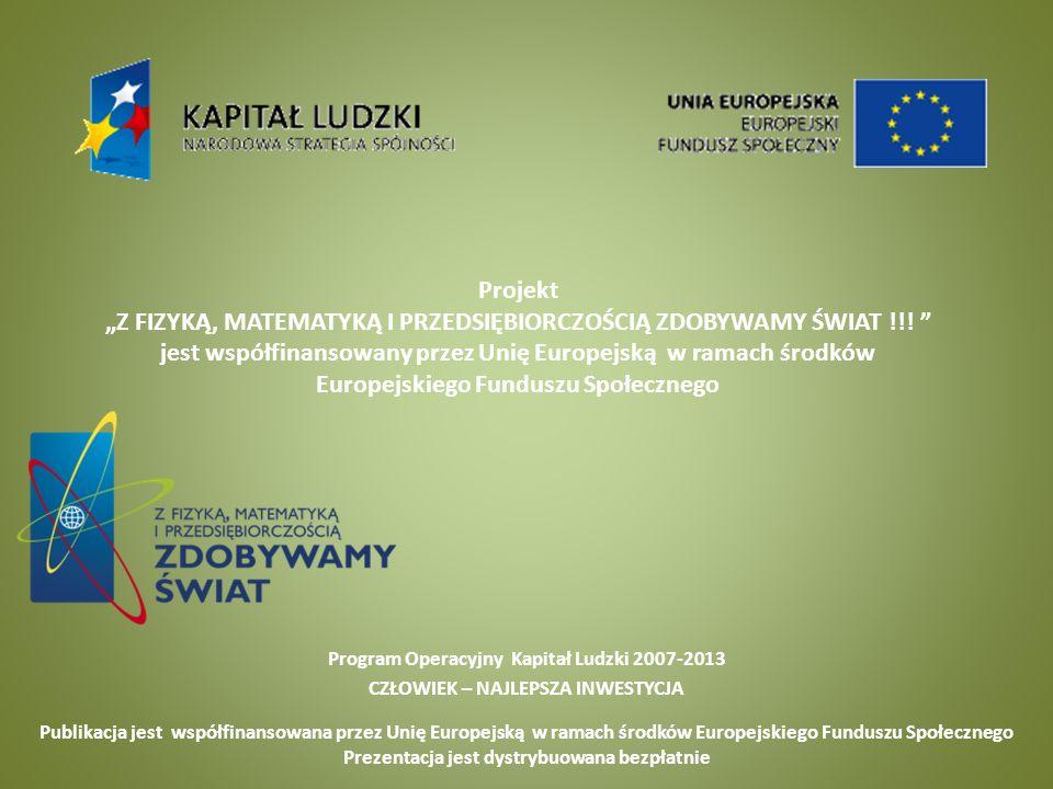 Zasoby naturalne w Polsce