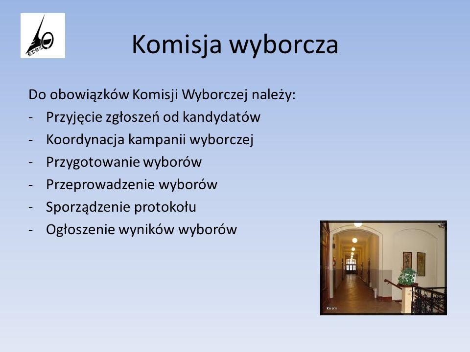 Pierwsze zebranie Samorządu Gimnazjalnego W piątek 18 listopada odbyło się pierwsze spotkanie Samorządu Uczniowskiego Gimnazjum Dwujęzycznego w Śremie.
