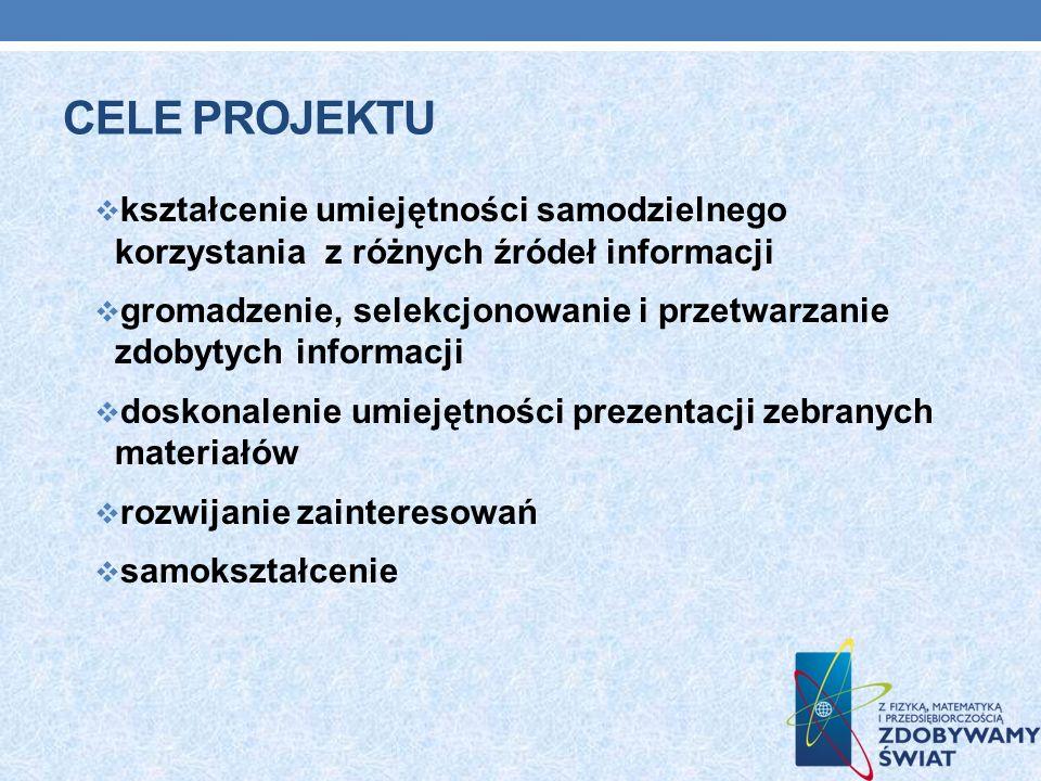 W GOSPODARSTWACH DOMOWYCH Obecnie w Polsce z energii elektrycznej korzysta 99% mieszkańców, jest ona niezbędna do funkcjonowania każdego gospodarstwa domowego.