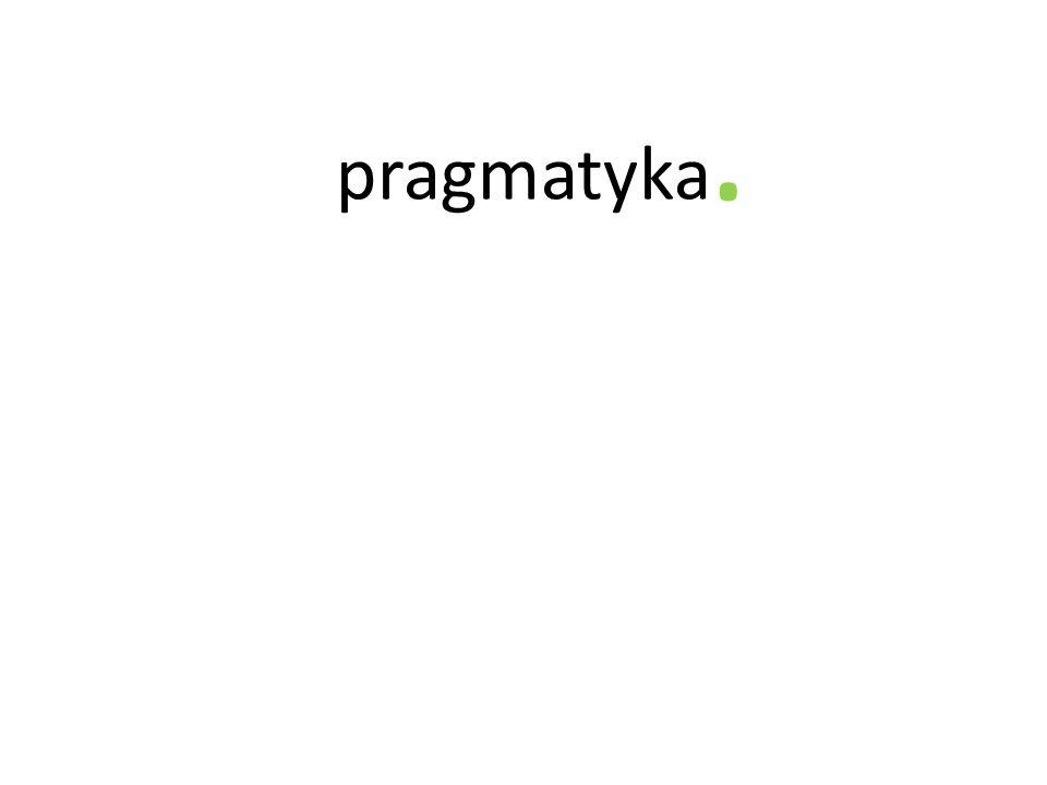 pragmatyka.