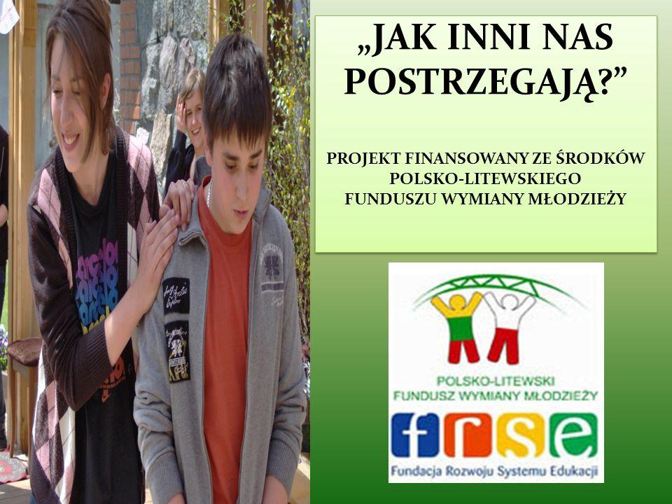 Polsko-Litewski Fundusz Wymiany Młodzieży Powstał w celu zbliżania narodów Polski i Litwy, w szczególności młodzieży i osób zaangażowanych w pracę z młodzieżą.