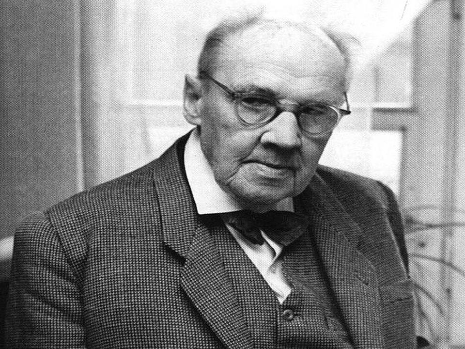 Wacław Sierpiński One of the most outstanding polish mathematicians.
