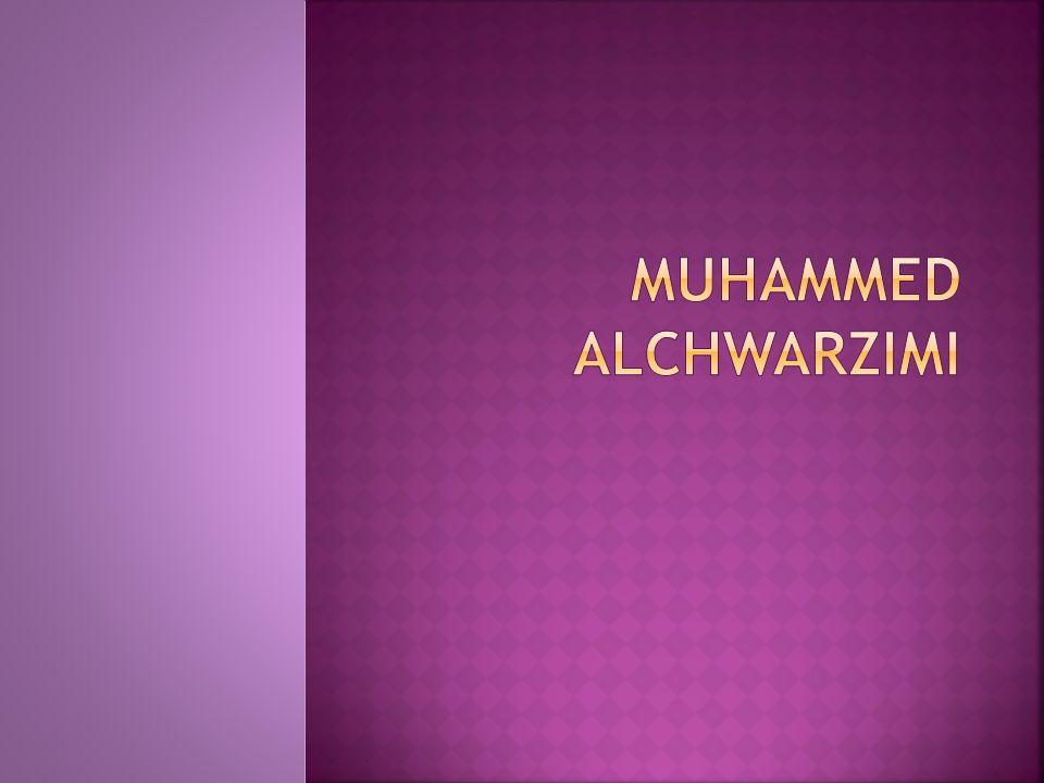 Persian mathematician, geographer, astronomer and cartographer.