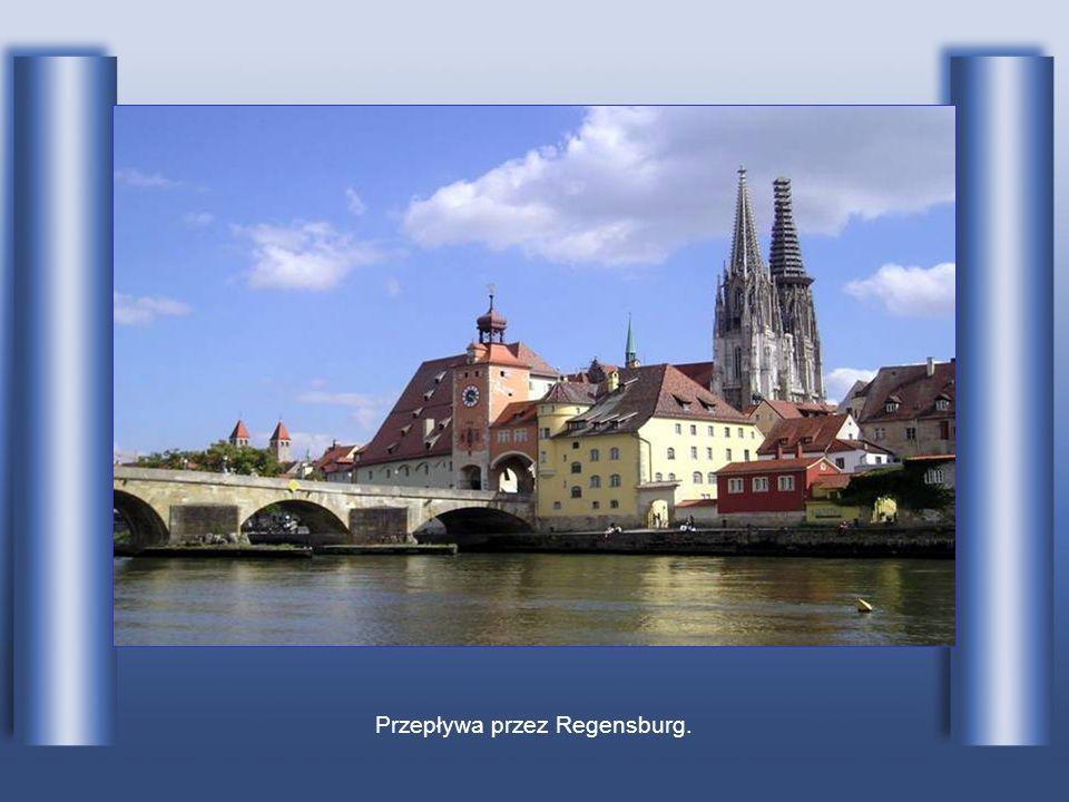 W Belgradzie.
