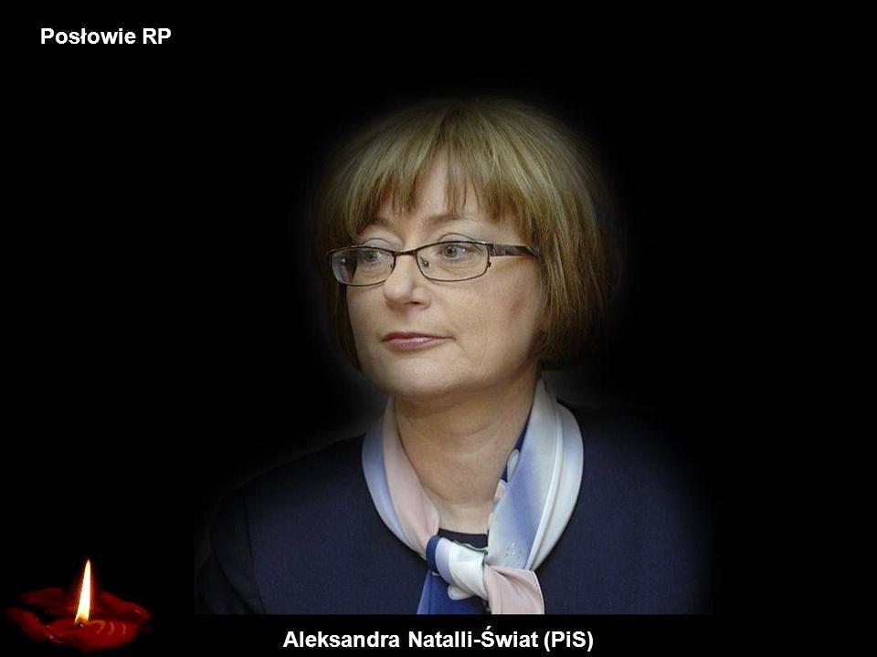 Sebastian Karpiniuk (PO) Posłowie RP