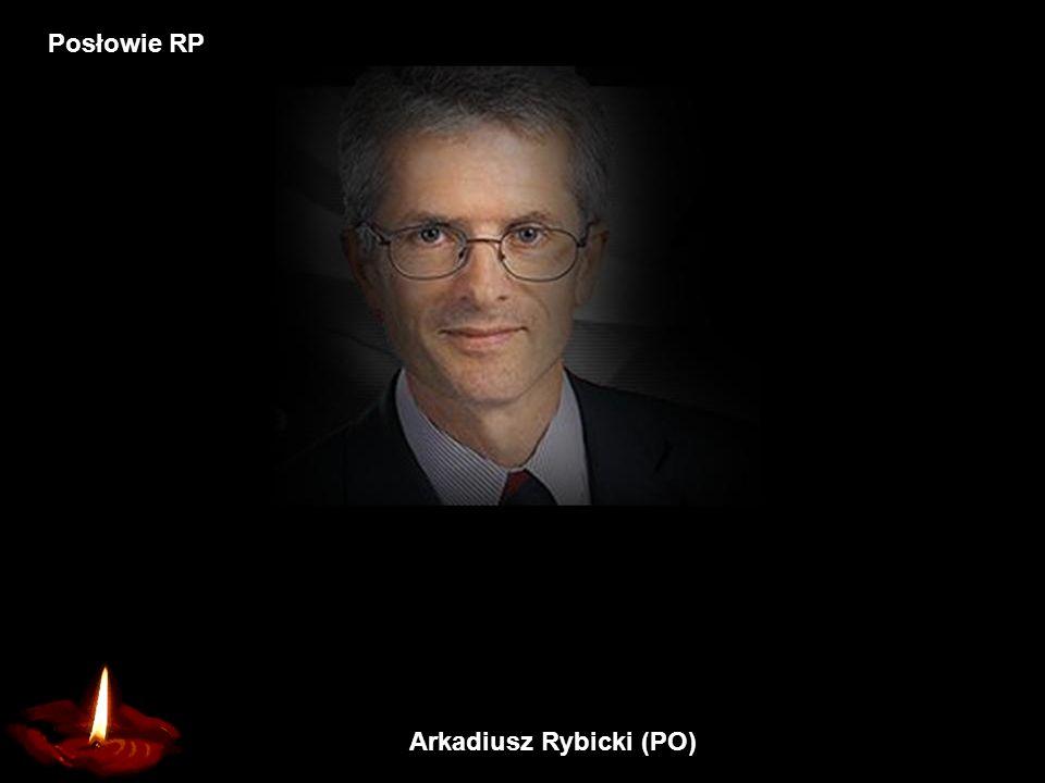 Aleksandra Natalli-Świat (PiS) Posłowie RP