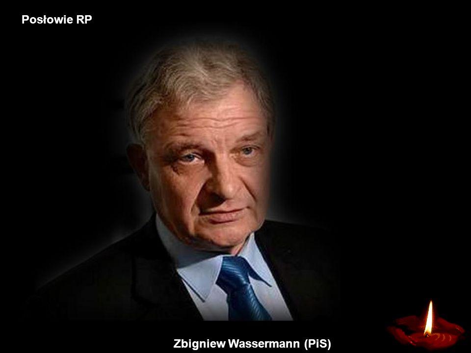 Edward Wojtas (PSL) Posłowie RP